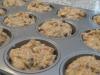 Paleo Banana Chcolate Pecan Muffins-024