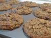 Paleo Banana Chcolate Pecan Muffins-026