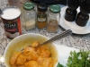 Paleo Coconut Chicken Stew-002