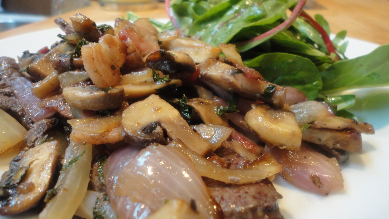 how to cook beef liver paleo