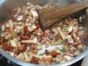 Mini Bacon Mushroom Paleo Quiche-015
