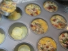 Mini Bacon Mushroom Paleo Quiche-027