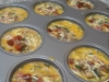 Mini Bacon Mushroom Paleo Quiche-029