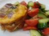 Mini Bacon Mushroom Paleo Quiche-037