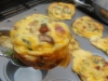 Mini Bacon Mushroom Paleo Quiche-039