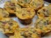 Mini Bacon Mushroom Paleo Quiche-041