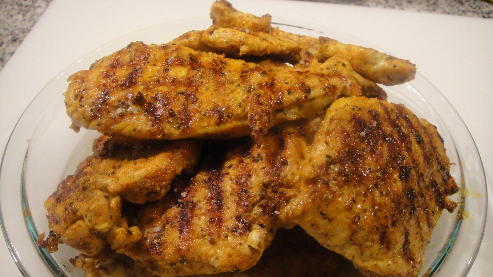 Skillet Chicken Breast Recipes - Allrecipescom