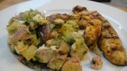 Paleo Potato Salad-024
