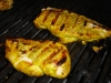 Pinapple Mint Marianated Grilled Chicken-025