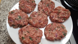 Pork Breakfast Burgers by Paleo Appetite (4)