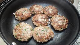 Pork Breakfast Burgers by Paleo Appetite (7)