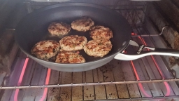 Pork Breakfast Burgers by Paleo Appetite (8)