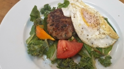 Pork Breakfast Burgers by Paleo Appetite (9)