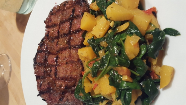 Sauteed Rutabaga and Spinach by Paleo Appetite (16)