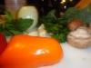 sauted-vegetable-chicken-salad