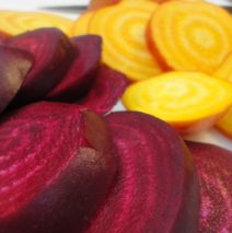Recipe #75 | Rosemary Grilled Beets