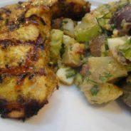 Recipe #104 | Perfect Paleo Potato Salad