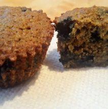 Recipe #112 | Lemon Blueberry Muffins